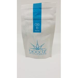 Bioactif 30 Pastille Menthe 10mg CBD