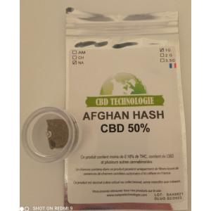 Afghan H